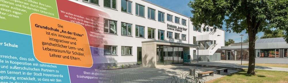 """Grundschule """"An der Elster"""""""