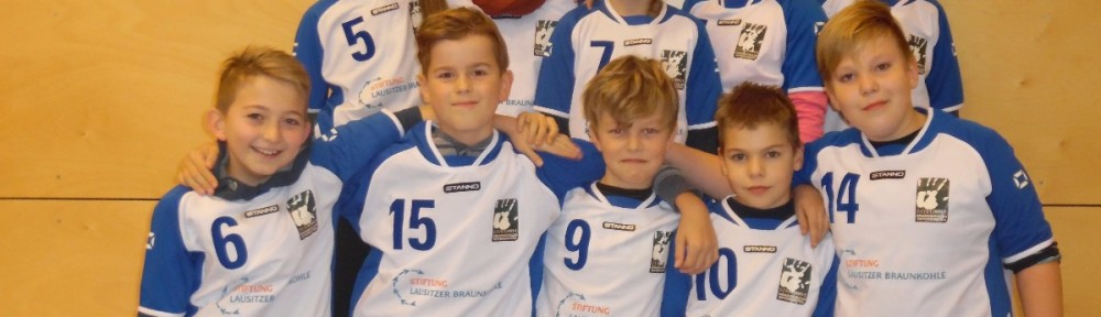 Mannschaft Völkerball